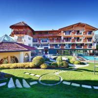 Mirabell Dolomiten Wellness Hotel
