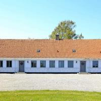 Five-Bedroom Holiday home in Tranekær