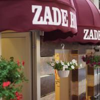 Galata Zade Hotel
