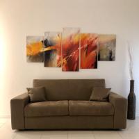 LA Suites & Apartments, Via M. Migliaccio