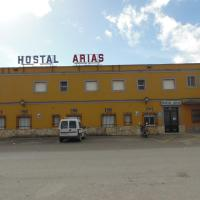 Hostal Arias