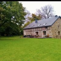 Home sweet home Ardennais