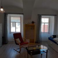 Small apartment near river Elbe