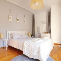 Cozy Room Kerkini