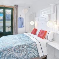 Madridcito Bed & Breakfast