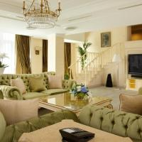 Radisson Collection Отель Москва