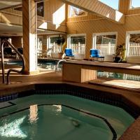 Cathedral Ledge Resort