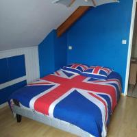Mende en bleu, hotel in Mende