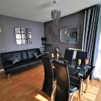 Luxury two Bedroom Apartment in York