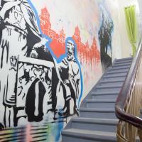 Capsule Hostels Rus Taganskaya