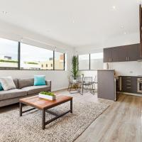 Surry Hills Modern Self-Contained One-Bedroom Apartment (19 FOV)