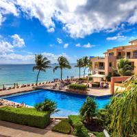 El Faro Oceanfront Apartments