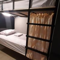 Bed Box Bali