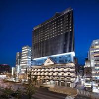 Hotel Royal Classic Osaka, hotel in Chuo Ward, Osaka