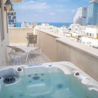 Amazing apartment - 5 min from the beach-Yalarent
