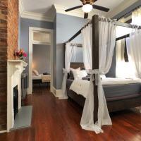 Luxury Historic Shotgun Home in Lower Garden District