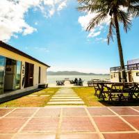 On The Road Hostel Lagoa