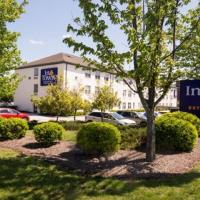 InTown Suites Extended Stay Greensboro NC- Americhase