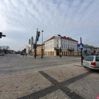 Suwalki Centrum
