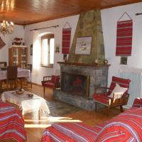 Villa Vytina with Garden and BBQ