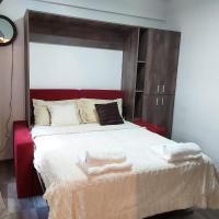 Grand Splendid Apartments