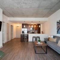 Luxury Retreat + Amenitized Building