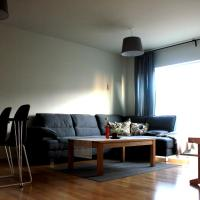 Large Apartments - StayWest
