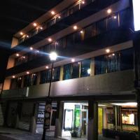 Hotel Misión San Miguel