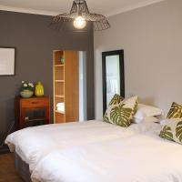 Olive tree private apartments in Stellenbosch