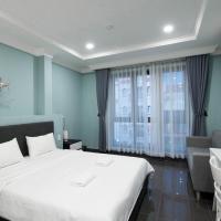 AHA New Milano Hotel HCM