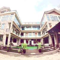 Bentong Wellness Resort