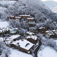 Hotel AnyosPark Wellness Resort