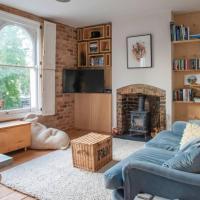 Rustic 1 Bedroom Peckham Flat