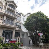 Bin Bin Hotel 7 - Near TON DUC THANG University