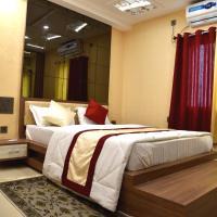 Hotel M K Plaza, hotel in Bodh Gaya