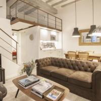 Oldtown San Sebastián Apartments