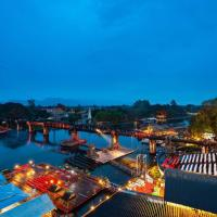 River Kwai View Hotel