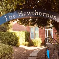THE HAWTHORNES