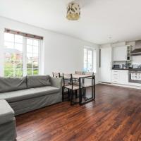 Ultra-Contemporary Designed 2BD Apartment Ruislip