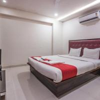 Hotel Mantra Residency