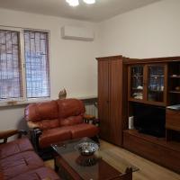 Sheinovo apartment