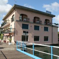 Albergo Ristorante Punta Dell'Est