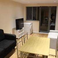 New build Modern 1 bedroom Flat 5 stars experience