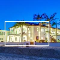 Point Break 5 Villa