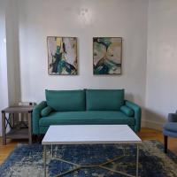 Beautiful Private Building w/ Laundry and High Speed WiFi only 15 Min to Manhattan