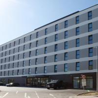 Holiday Inn Express Frankfurt Airport - Raunheim