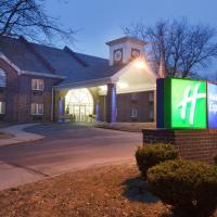 Holiday Inn Express Des Moines-At Drake University