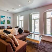 newcastle upon tyne city centre apartment