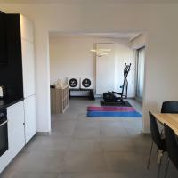 City's best view / fully renovated 115m2 apartment