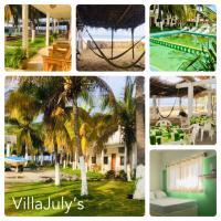 Villa July
